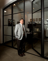 Durango Doors Scott Pereth Fort Worth Magazine e