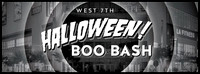 West 7th Boo Bash Oct 2015