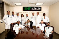 UNT Bone & Joint Institute Mar 2016