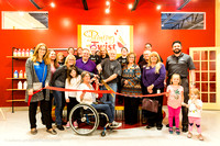 Painting With a Twist Ribbon Cutting Mar 2 2017